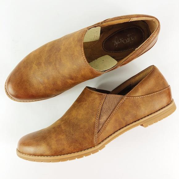 Eurosoft Shoes   Everett Slip On Loafer